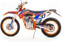 Мотоцикл Кросс 250 WRX250 KT с ПТС 01