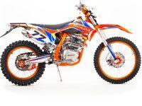Мотоцикл Кросс 250 WRX250 KT с ПТС 05