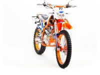 Мотоцикл Кросс 250 WRX250 KT с ПТС 06