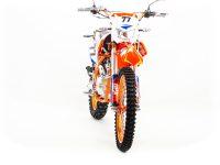 Мотоцикл Кросс 250 WRX250 KT с ПТС 07