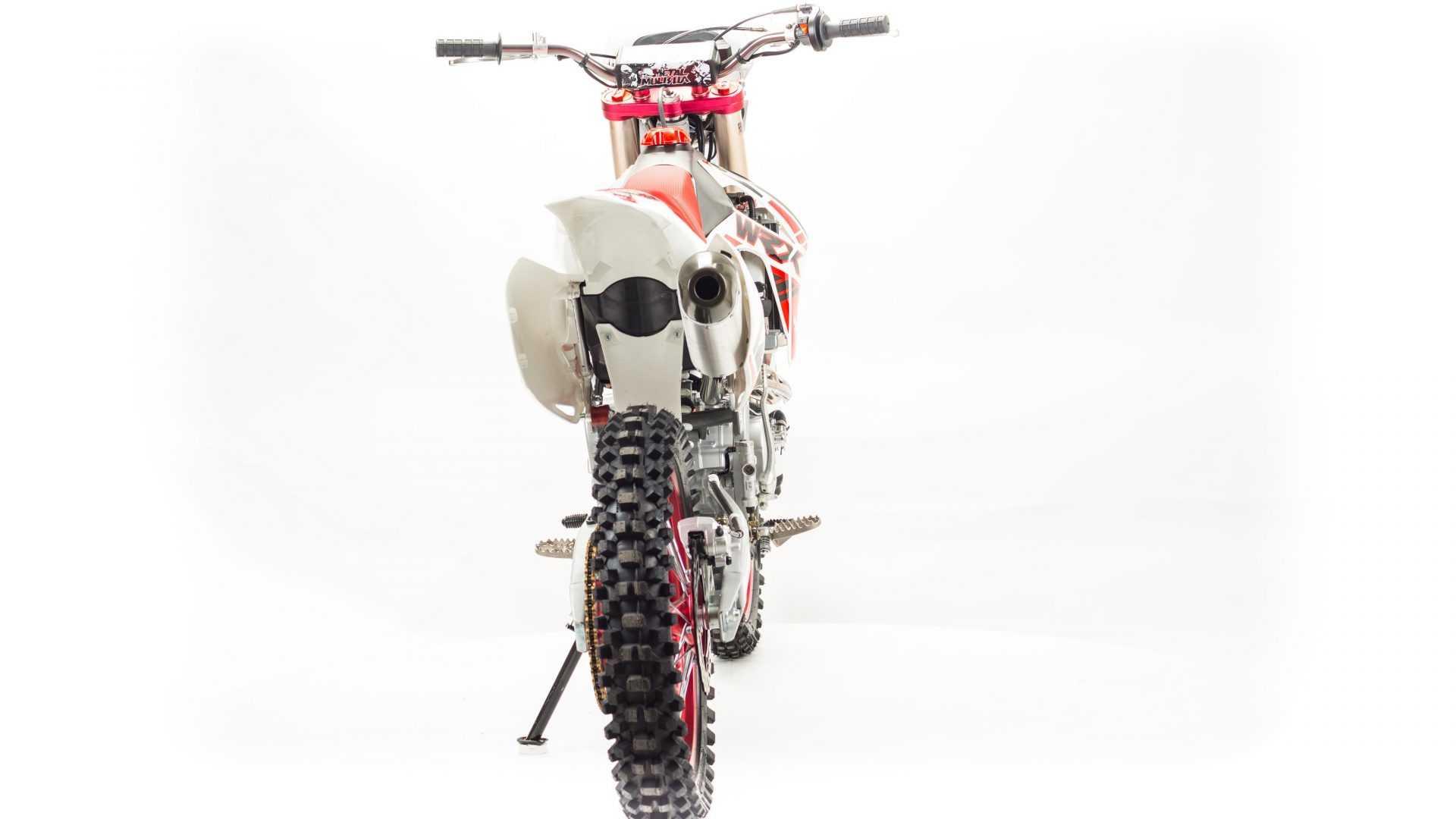 Мотоцикл Кросс 250 WRX250 LITE WFA 03