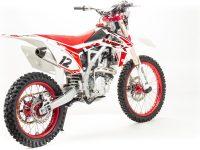 Мотоцикл Кросс 250 WRX250 LITE WFA 04