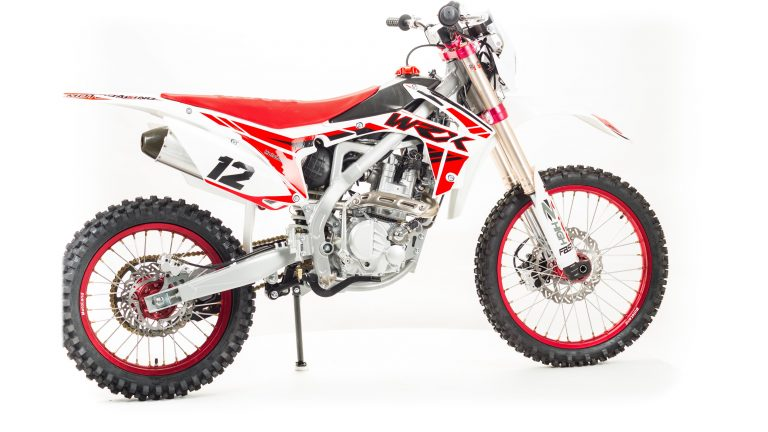 Мотоцикл Кросс 250 WRX250 LITE WFA 05