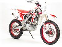 Мотоцикл Кросс 250 WRX250 LITE WFA 06