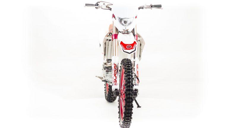Мотоцикл Кросс 250 WRX250 LITE WFA 07