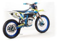 Мотоцикл Кросс 250 XT250 HS 04