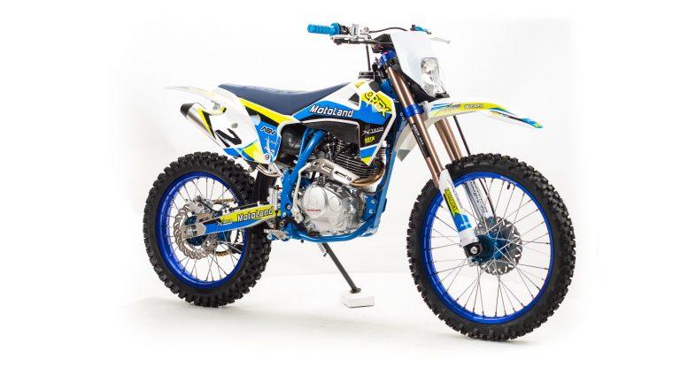 Мотоцикл Кросс 250 XT250 HS 06