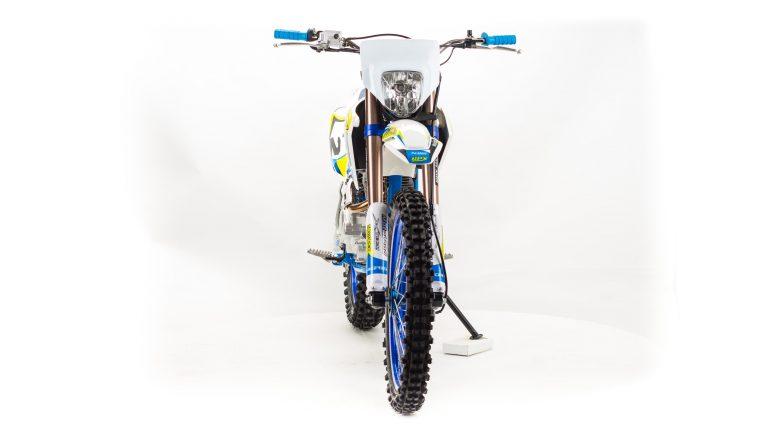 Мотоцикл Кросс 250 XT250 HS 07