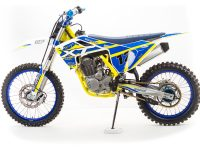 Мотоцикл Кросс 250 XT250 ST 01