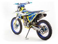 Мотоцикл Кросс 250 XT250 ST 02