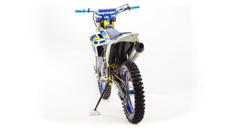Мотоцикл Кросс 250 XT250 ST 03