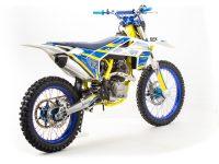 Мотоцикл Кросс 250 XT250 ST 04