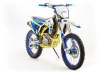 Мотоцикл Кросс 250 XT250 ST 06