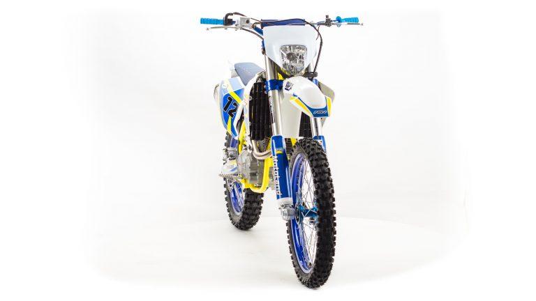 Мотоцикл Кросс 250 XT250 ST 07