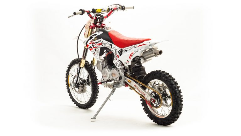 Мотоцикл Кросс CRF190 PRO 01