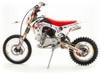 Мотоцикл Кросс CRF190 PRO 02