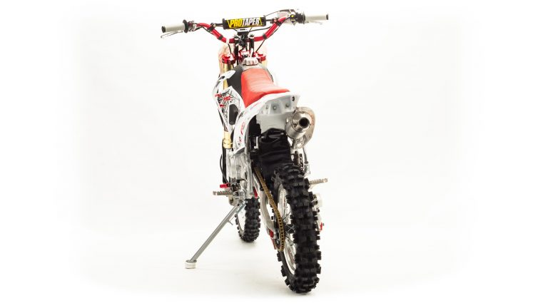 Мотоцикл Кросс CRF190 PRO 03