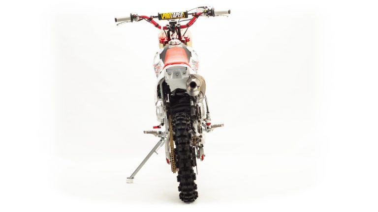 Мотоцикл Кросс CRF190 PRO 04