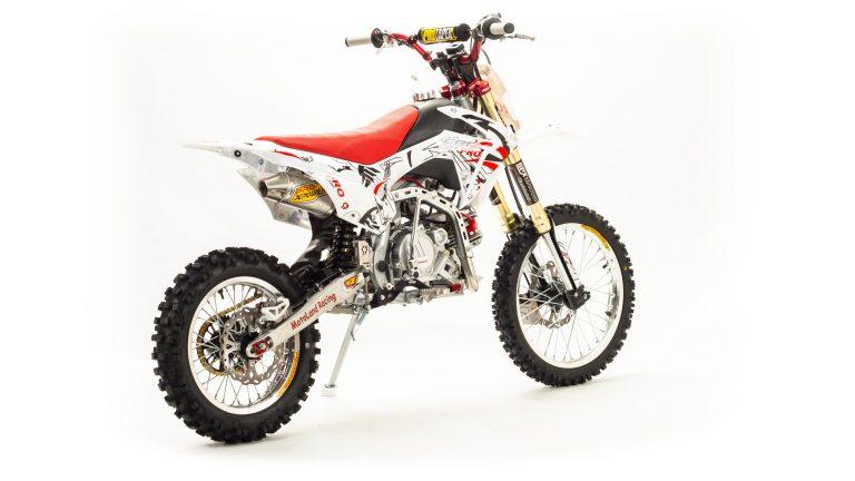 Мотоцикл Кросс CRF190 PRO 05