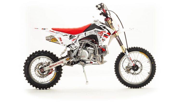 Мотоцикл Кросс CRF190 PRO 06