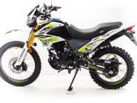 Мотоцикл Кросс ENDURO EX 250 01
