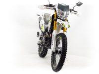 Мотоцикл Кросс ENDURO EX 250 07