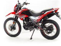 Мотоцикл Кросс ENDURO LT 250 02