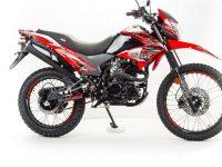 Мотоцикл Кросс ENDURO LT 250 05