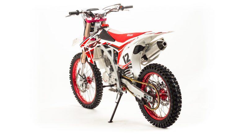 Мотоцикл Кросс WRX250 LITE 02