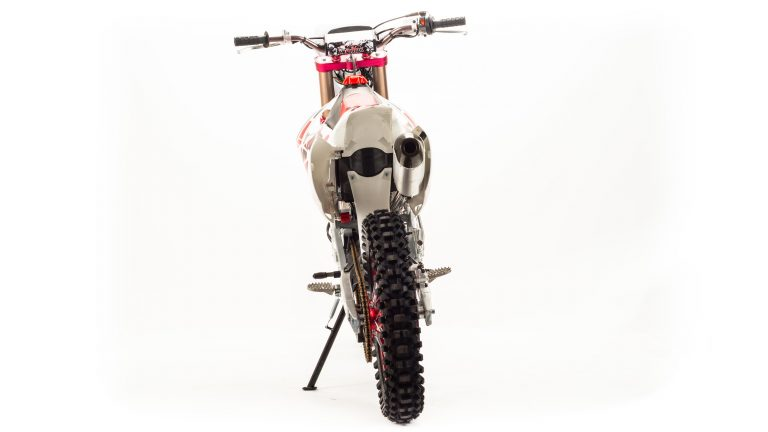 Мотоцикл Кросс WRX250 LITE 03