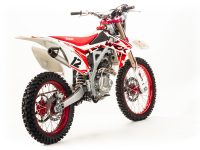 Мотоцикл Кросс WRX250 LITE 04