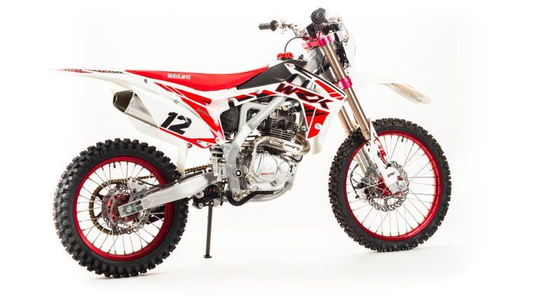 Мотоцикл Кросс WRX250 LITE 05