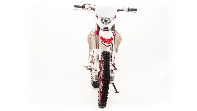 Мотоцикл Кросс WRX250 LITE 07
