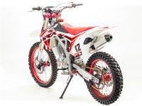 Мотоцикл Кросс WRX250 LITE FA 02