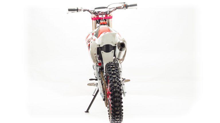 Мотоцикл Кросс WRX250 LITE FA 03