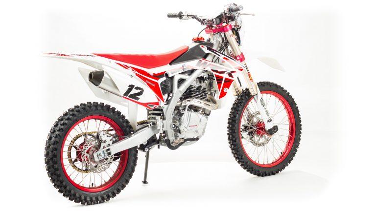 Мотоцикл Кросс WRX250 LITE FA 04