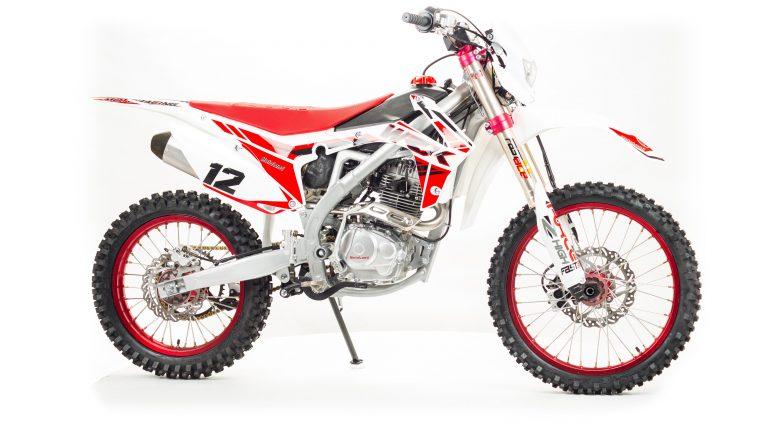 Мотоцикл Кросс WRX250 LITE FA 05