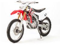 Мотоцикл Кросс XR250 ENDURO (250см3) 07