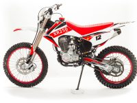 Мотоцикл Кросс XR250 LITE 01