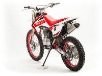 Мотоцикл Кросс XR250 LITE 02