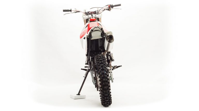 Мотоцикл Кросс XR250 LITE 03