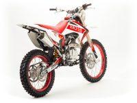 Мотоцикл Кросс XR250 LITE 04