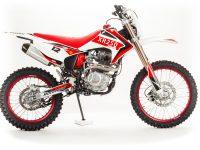 Мотоцикл Кросс XR250 LITE 05