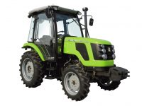Трактор Chery Zoomlion RK-504C 01