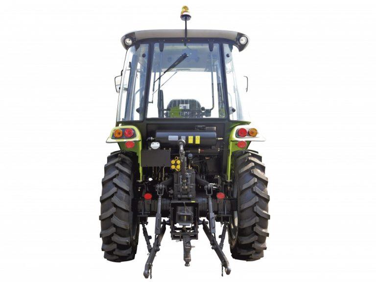 Трактор Chery Zoomlion RK-504C 03