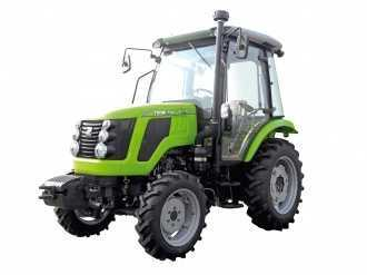 Трактор Chery Zoomlion RK-504C lux 01