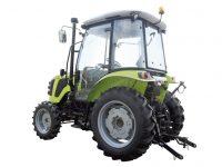 Трактор Chery Zoomlion RK-504C lux 03