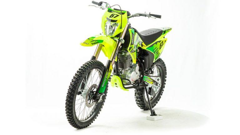 XR250 LITE 06