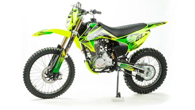 XR250 LITE 08