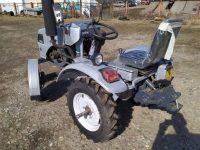 минитракор скаут т-15 03